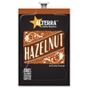 Alterra Roasters Hazelnut Coffee - Compatible with Flavia - Caffeinated - Hazelnut - Medium - 100 / Carton