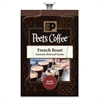 French Roast Coffee - Compatible with Flavia - Caffeinated - French Roast - Dark - 72 / Carton