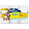 Charmin Essentials Soft Bath Tissue - 2 Ply - 200 Sheets/Roll - White - Soft, Clog-free, Septic-free, Absorbent - For Toilet, Bathroom - 48 / Carton