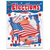 Grades 1-3 US Elections Book Politics Printed Book - Book - 48 Pages