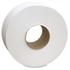 "North River Jumbo Bathroom Tissue - 2 Ply - 3.50"" x 1000 ft - 9"" Roll Diameter - White - Chlorine-free - For Bathroom - 12 / Carton"