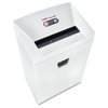 "HSM Pure 420c Cross-Cut Shredder - Continuous Shredder - Cross Cut - 16 Per Pass - for shredding Paper, Staples, Paper Clip, Credit Card, CD, DVD - 1.13"" x 0.19"" Shred Size - P-4 - 2.52 ft/min - 12.80"