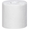 Marcal Pro Long-Lasting Rolls Bath Tissue - 1 Ply - White - Dye-free, Fragrance-free, Lint-free, Strong, Absorbent, Septic-free, Individually Wrapped, Eco-friendly, Chemical-free - For Bathroom - 96 /