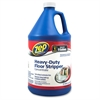 Zep Commercial Heavy-Duty Floor Stripper Concentrate - Concentrate Liquid - 1 gal (128 fl oz) - 1 Each - Blue