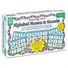 Carson-Dellosa Grades PreK-1 Alphabet Names/Sounds Game - Educational - 1 to 12 Players
