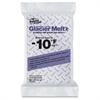 Diamond Crystal Garland Norris Glacier Melt - Magnesium Chloride, Sodium Chloride -10°F (-23.3°C) - 50 lb
