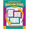 Teacher Created Resources GrK-3 Graphic Organizer Book Education Printed Book - Book - 96 Pages