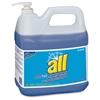 all Laundry Detergent - Concentrate Liquid - 2 gal (256 fl oz) - Floral ScentBottle - 88 Pallet - Blue