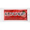 Office Snax Flavor Fresh Ketchup Pouches - 0.32 oz - 200 / Carton