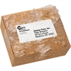 "Avery WeatherProof Mailing Labels with TrueBlock Technology - 2"" Width x 4"" Length - Rectangle - Laser - White - Polyester - 5000 / Box"