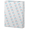 """Vitality Multipurpose Punched Paper - 3-Hole Reinforced Ring Tuff - Letter - 8.50"""" x 11"""" - 20 lb Basis Weight - 92 Brightness - 500 / Ream - White"""