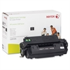 Xerox Remanufactured Toner Cartridge - Alternative for HP 10A (Q2610A) - Black - Laser - 6000 Pages - 1 Each