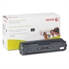 Xerox Remanufactured Toner Cartridge - Alternative for HP 92A (C4092A) - Black - Laser - 2500 Pages - 1 Each