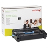 Xerox Remanufactured Toner Cartridge - Alternative for HP 43X (C8543X) - Black - Laser - 33000 Page - 1 Each