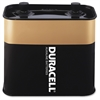 Duracell Alkaline General Purpose Battery - Alkaline - 6 V DC - 1 Each