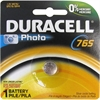 Duracell Silver Oxide 1.5 Volt Battery - 180 mAh - Silver Oxide - 1.5 V DC - 1 Each