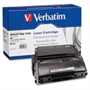 Verbatim High Yield Remanufactured Laser Toner Cartridge alternative for HP Q5942X - Black - Laser - 20000 Page - 1 / Each