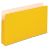 "Pendaflex Colored Expanding File Pockets - Legal - 8 1/2"" x 14"" Sheet Size - 3 1/2"" Expansion - Manila - Yellow - 1 Each"