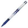 V-Ball Grip Pen - Extra Fine Point Type - 0.5 mm Point Size - Blue - Metal Barrel - 1 Each