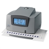 Pyramid Time Systems Electronic Document Time Recorder - Card Punch/StampUnlimited