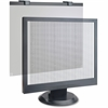 "Compucessory Tempered Glass Filter - For 17""LCD Monitor"