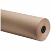 "Sparco Bulk 50 lb. Kraft Wrapping Paper - 36"" Width x 800 ft Length - 1 Wrap(s) - Kraft - Brown"