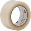 "Sparco Heavy Duty Packaging/Sealing Tape - 2"" Width x 110 yd Length - 3"" Core - 1.60 mil - 1 Roll - Clear"