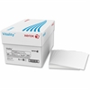 "Xerox Vitality Multipurpose Perforated Paper - Vertical Perforation, 1/2"" from left - 9"" x 11"" - 20 lb Basis Weight - 92 Brightness - 5000 / Carton - White"