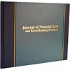 "Wilson Jones® Journal of Notarial Acts - 45 Sheet(s) - Sewn Bound - Letter - 8.63"" x 11.13"" Sheet Size - 1 Each"