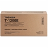 Toshiba Black Toner Cartridge - Laser - 6500 Page - 1 Each