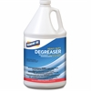 Genuine Joe Cleaner/Degreaser - 1 gal (128 fl oz) - White