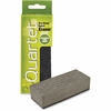 Quartet Dry-Erase & Chalk Board Foam Eraser - Gray - Foam - 1 Each