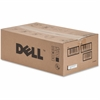 Dell Toner Cartridge - Cyan - Laser - Standard Yield - 4000 Page - 1 / Pack