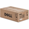 Dell Toner Cartridge - Yellow - Laser - Standard Yield - 4000 Page - 1 / Pack