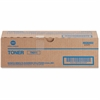 Konica Minolta Black Toner Cartridge - Laser - 2600 Page - 1 Each