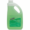 Genuine Joe Foaming Hand Soap - 64 fl oz (1892.7 mL) - Hand - Green - Rich Lather, Moisturizing - 1 Each