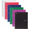 "MeadWestvaco Five Star Notebook - 150 Sheet - Wide Ruled - 8"" x 10.5"""
