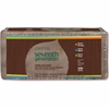 "Seventh Generation 100% Recycled Napkins - 1 Ply - 11.50"" x 13"" - Brown - Paper - Soft, Absorbent, Hypoallergenic - For Food Service - 500 Sheets Per Pack - 500 / Pack"