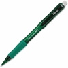 Pentel Twist-Erase Express Mechanical Pencil - #2, HB Lead Degree (Hardness) - 0.5 mm Lead Diameter - Refillable - Green Barrel - 1 Each