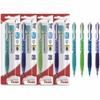 Pentel Icy Mechanical Pencil - #2, HB Lead Degree (Hardness) - 0.7 mm Lead Diameter - Refillable - Assorted Lead - Assorted Barrel - 1 / Pack