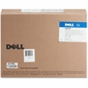 Dell High Capacity Toner Cartridge - Laser - High Yield - 20000 Page - 1 / Pack