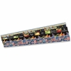 """Teacher Created Resources Border Trim Variety - Fun, Learning Theme/SubjectColorful Apple, Colored Pencil, Patriotic - Acid-free, Precut, Yellowing Resistant - 3"""" Height x 35"""" Length - Assorted - 48 /"""