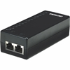 1-Port PoE Injector - Supports all IEEE 802.3af-compliant PoE devices