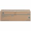 Konica Minolta A0DK433 Toner Cartridge - Cyan - Laser - 8000 Page