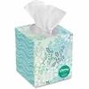 Kleenex Soothing Lotion Tissue - 3 Ply - White - Anti-viral - 75 Sheets Per Box - 27 / Carton