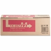 Kyocera Original Toner Cartridge - Magenta - Laser - High Yield - 18000 Page