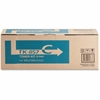 Kyocera Original Toner Cartridge - Cyan - Laser - High Yield - 18000 Page