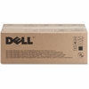 Dell H513C Original Toner Cartridge - Cyan - Laser - 9000 Page - 1 Pack