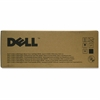 Dell G910C Toner Cartridge - Black - Laser - 4000 Page - 1 Each