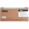 Dell Toner Cartridge - Black - Laser - High Yield - 3500 Page - 1 / Each
